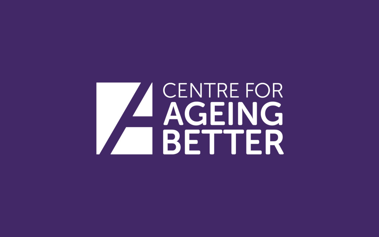 Centre For Aging Better
